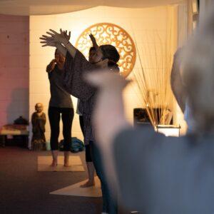 Happy Mountain Yoga Studio Class Passes